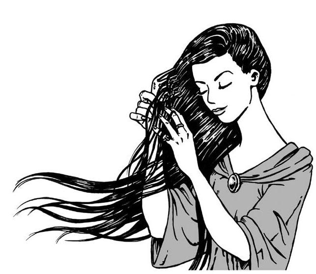 Ilustraciones Juvenil